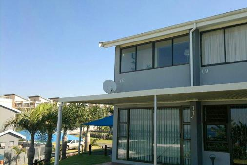 1/11 - Self catering accommodation in Winklespruit