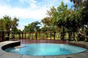 Greenfinch Lodge