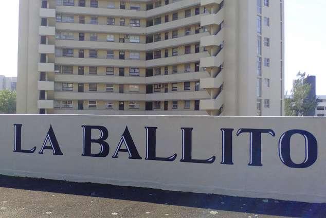 1/15 - Complex entrance - Self catering Apartment La Ballito