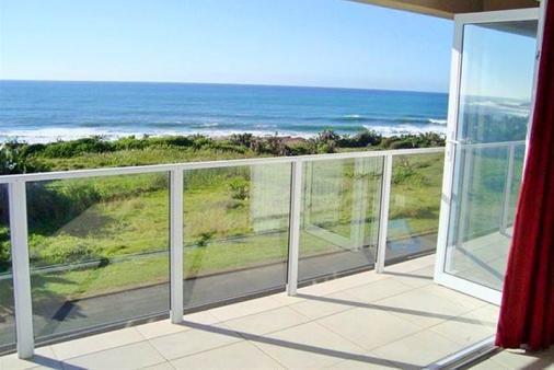 1/15 - Spectacular view - Self Catering Apartment Accommodation in St Michaels-on-Sea, South Coast