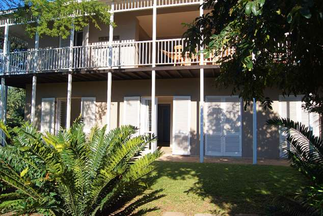 1/15 - Adam's Beach House @ Princes Grant - Self Catering House Accommodation in Prince's Grant