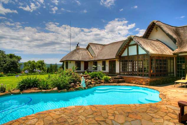 Bed And Breakfast Hartbeespoort