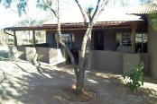Alamo Guest Farm