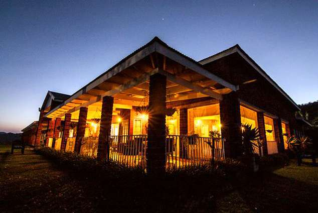 1/14 - Bed and breakfast accommodation in Ladysmith