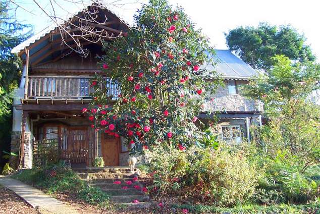 1/19 - Bed and breakfast accommodation in Howick