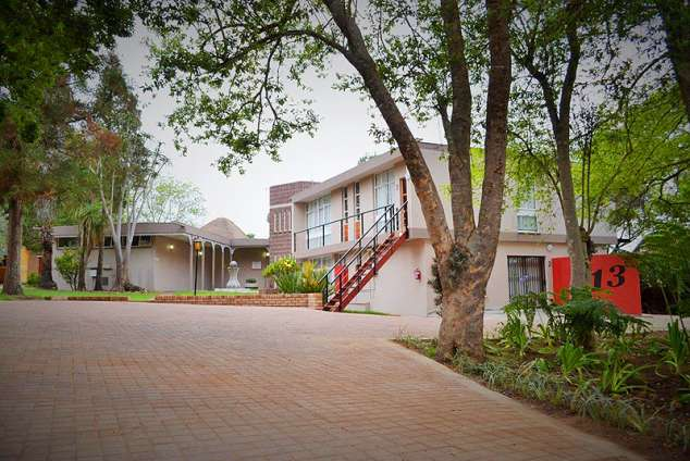 1/22 - Bed and breakfast accommodation in Piet Retief