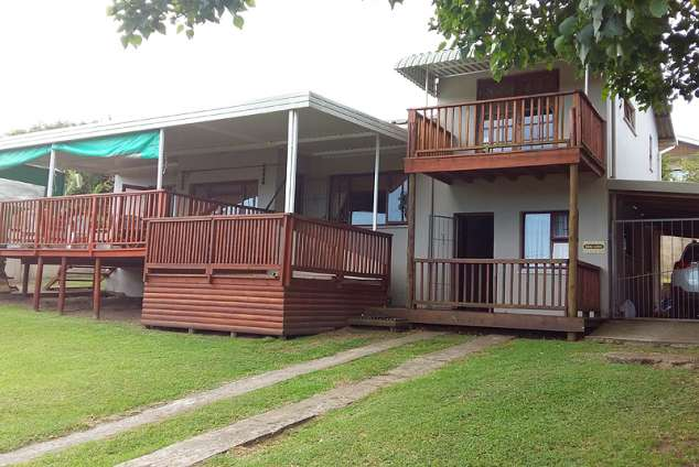 1/12 - Self catering accommodation in Kei Mouth