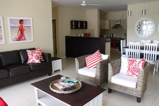 1/12 - Self catering accommodation in Chakas Rock