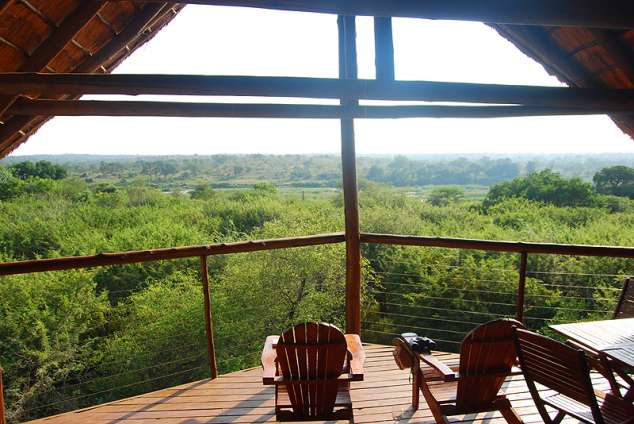 1/16 - Self catering accommodation in Marloth Park
