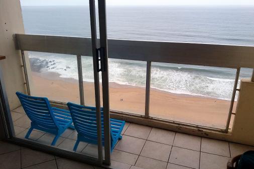 1/20 - Balcony