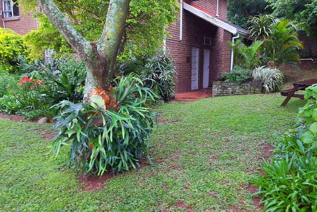 1/9 - Self catering accommodation in Mtunzini