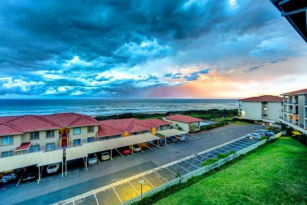 1/24 - Self catering accommodation in Illovo Beach
