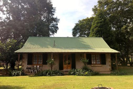 1/17 - Milk Cottage Front