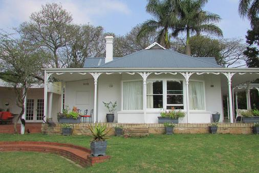 1/16 - Bed and breakfast accommodation in Eshowe