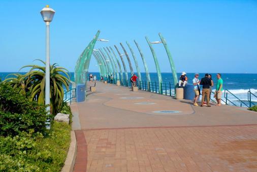1/29 - Whalebone Pier