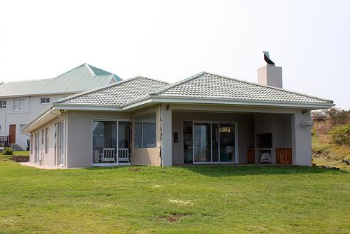 1/23 - Front of house