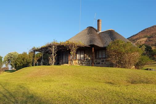1/11 - Self catering accommodation in Mkomazi Wilderness Drakensberg