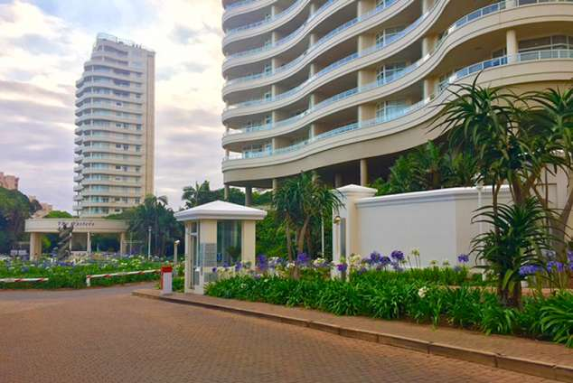 1 20 Self Catering Accommodation In Umhlanga Rocks