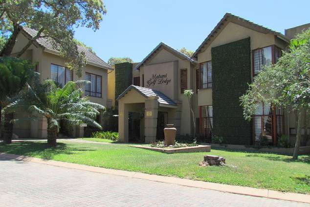 1/18 - Bed and breakfast accommodation in Nelspruit