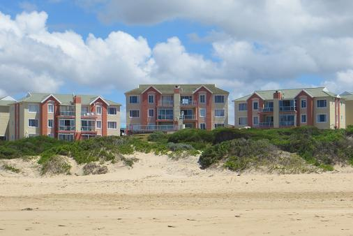 1/14 - Self catering accommodation in Jeffreys Bay