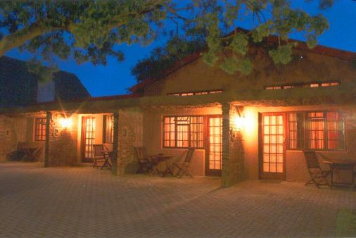 1/10 - Guest house accommodation in Walmer, Port Elizabeth