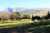 Village Lodge Paarl