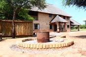 96 Makhato Bush Lodge