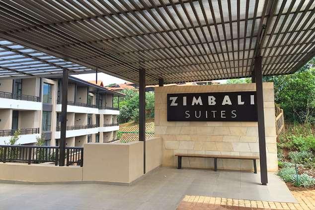Zimbali Suite 513 Zimbali Accommodation Zimbali Self