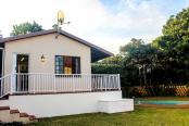 Balgownie Cottage