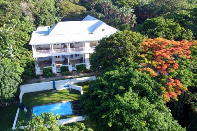 1/20 - Southbroom Bed & Breakfast Accommodation