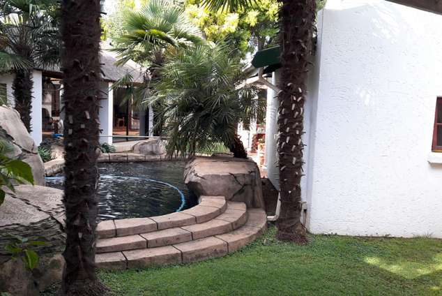 Sugar Rose Guesthouse Kempton Park Accommodation