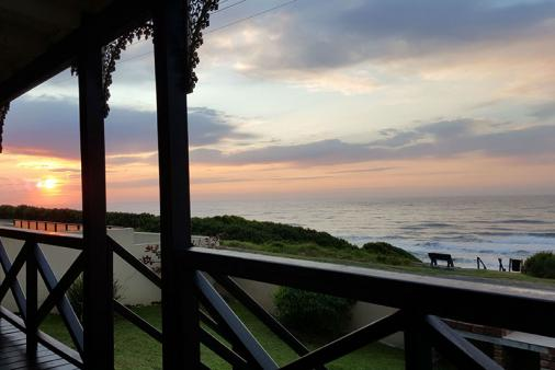 View of 323 Kusweg Tergniet Mossel Bay