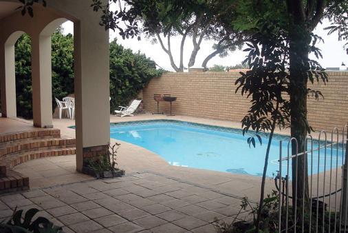 1/15 - Pool Area