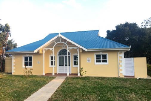1/11 - Caribbean Estates Self Catering Villa