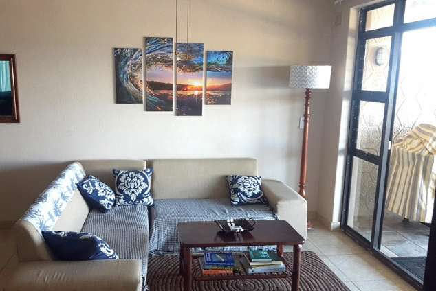 1/10 - Warner Beach Self Catering Apartment Accommodation