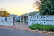 Residensie Guest House