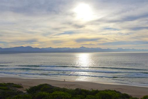 View of Plett Beachfront Accommodation