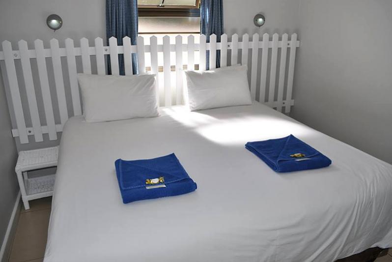 king or twin bedded en-suite