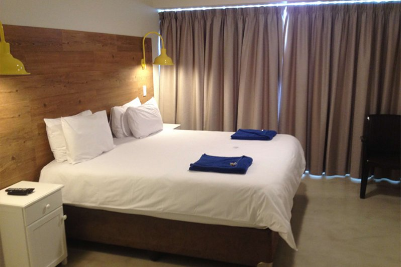 self catering en-suite rooms with kitchenette