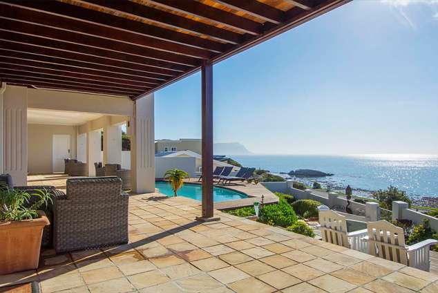 1/20 - Views, pool and patio