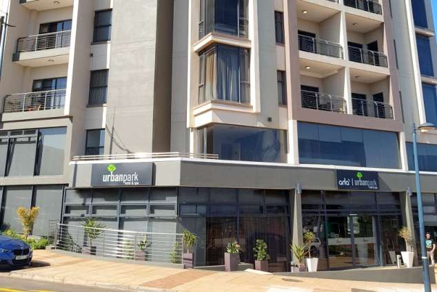 1/15 - Umhlanga Ridge Self Catering Apartment Accommodation