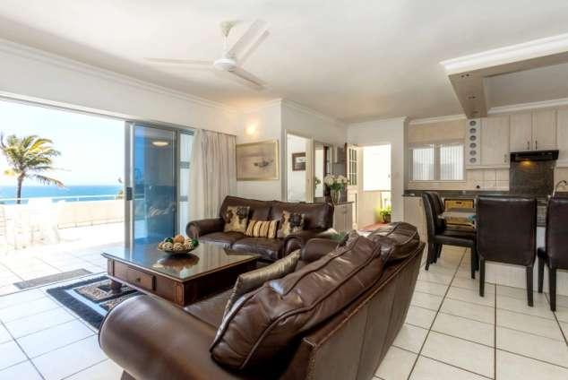 1/14 - Shakas Rock Self Catering Apartment Accommodation