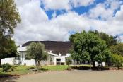 Taaiboschfontein Karoo Accomodation
