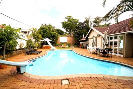 1/11 - Umhlanga Ridge Bed & Breakfast Accommodation