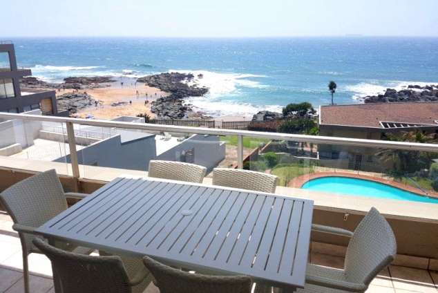 1/13 - Ballito Self Catering Apartment Accommodation
