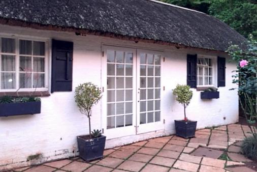 "1/31 - Quaint cottage called ""Cachai!"