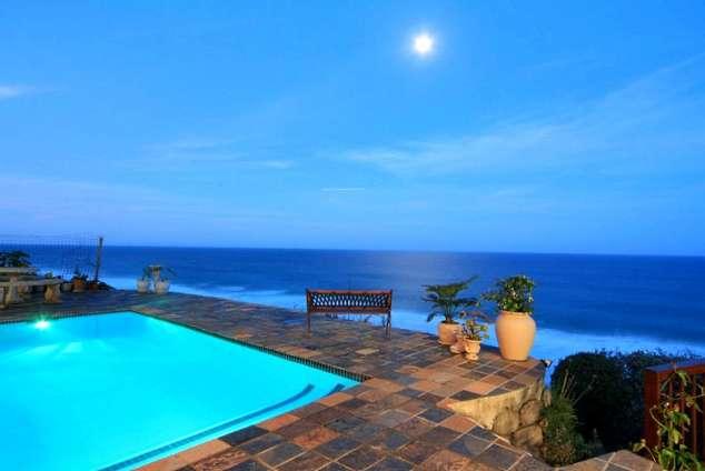 1/25 - Bluff, Durban Bed & Breakfast Accommodation