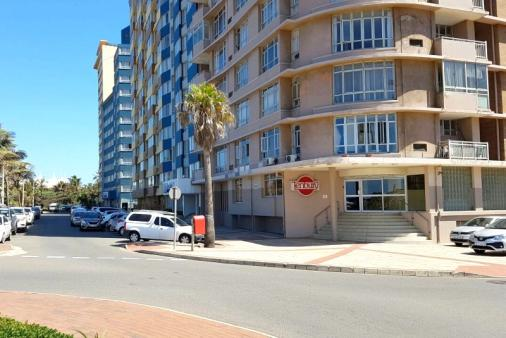 1/14 - Durban Point Waterfront Self Catering Apartment Accommodation