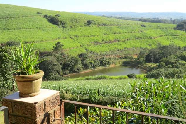 1/22 - Melmoth Self Catering Accommodation