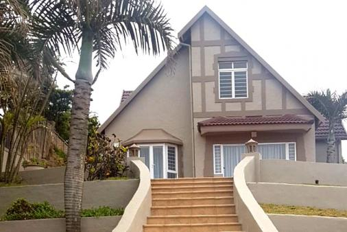 1/30 - Bluff, Durban Self Catering Apartment Accommodation